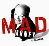 Jim Cramer's