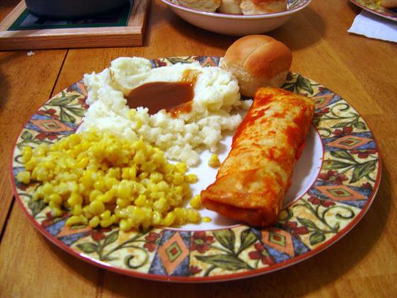 enchiladas anyone?